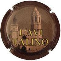 TALINO V. 32072 X. 112984