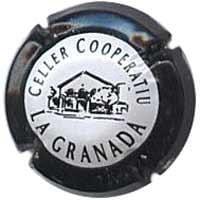 CELLER COOP LA GRANADA V. 3976 X. 02077