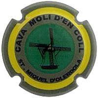 MOLI D'EN COLL V. 30807 X. 110604