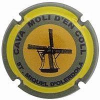 MOLI D'EN COLL V. 30806 X. 110605