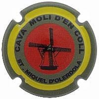 MOLI D'EN COLL V. 30808 X. 110606