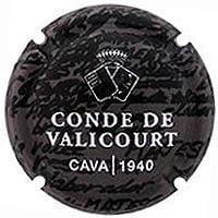 CONDE DE VALICOURT V. 31162 X. 110063