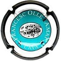 FRANCESC OLLE I AMAT V. 24176 X. 46321