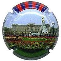 GRAN AMAT V. 26217 X. 93745 (BUCKINGHAM PALACE)