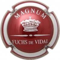 FUCHS DE VIDAL V. 2743 X. 03124 MAGNUM