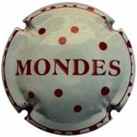 MONDES V. 23919 X. 83088