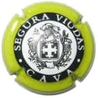 SEGURA VIUDAS V. 10570 X. 33305