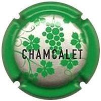 CHAMCALET V. 25831 X. 92101
