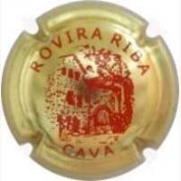 ROVIRA RIBA V. 1856 X. 13202