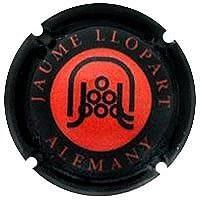 JAUME LLOPART ALEMANY V. 31254 X. 104421