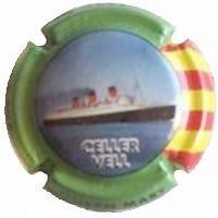 CELLER VELL V. 19744 X. 79533