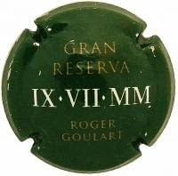 PIRULA CONMEMORATIVES X. 19478 (ROGER GOULART)