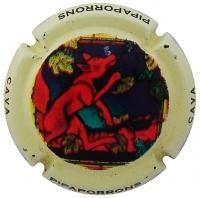 PIPAPORRONS V. 25107 X. 90999