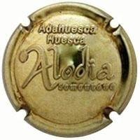 BODEGAS ALODIA V. A874 X. 106409