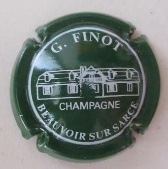 FINOT, G. X. 26650 (FRA)