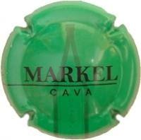MARKEL V. 8662 X. 31080