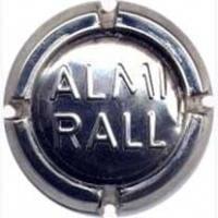 ALMIRALL V. 16081 X. 52527 PLATA