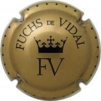 FUCHS DE VIDAL V. 14531 X. 44989