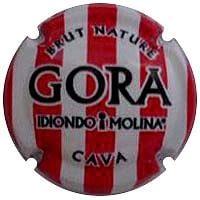 GORA IDIONDO I MOLINA V. A1023 X. 110826