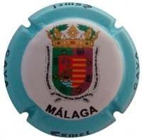 ESMEL V. 17936 X. 80063 (MALAGA)