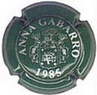 ANNA GABARRO V. 2365 X. 04632
