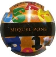 MIQUEL PONS V. 23907 X. 87219