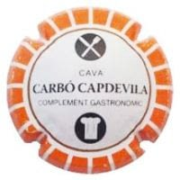 CARBO CAPDEVILA X. 118448