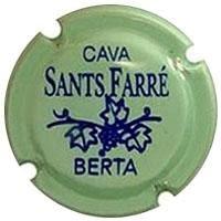 SANTS FARRE V. 24016 X. 95323