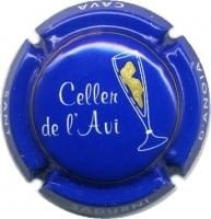 CELLER DE L'AVI V. 23158 X. 50326