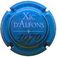 XIC D'ALFONS V. 31700 X. 114714