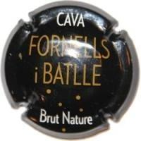 FORNELLS BATLLE V. 21508 X. 70241