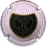 JUVE & CAMPS V. 32614 X. 117817 ROSADO