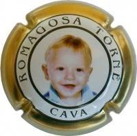 ROMAGOSA TORNE V. 5946 X. 09796