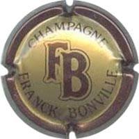 BONVILLE, FRANCK X. 13528 (FRA)