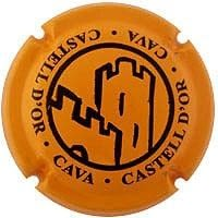 CASTELL D'OR X. 115242