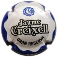 JAUME CREIXELL V. 14560 X. 45990 (GRAN RESERVA)