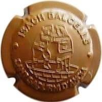 ISACH BALCELLS V. 3941 X. 14060 (MARRO)