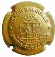 ISACH BALCELLS V. 3942 X. 14061 (OCRE)