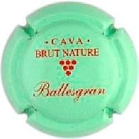 BALLESGRAN V. 8529 X. 30971
