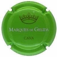 MARQUES DE GELIDA V. 29802 X. 105034