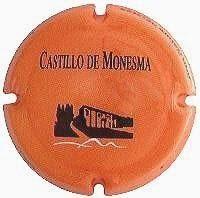 CASTILLO DE MONESMA X. 106821
