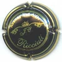 RICCIUTI X. 40300 (FRA)