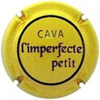 L'IMPERFECTE X. 118884