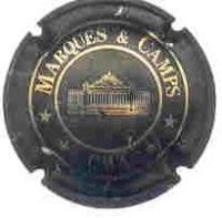 MARQUES & CAMPS V. 0538 X. 03573