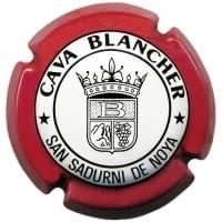 BLANCHER V. 0280 X. 03144