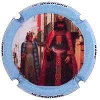 LA GRAMALLA V. 31267 X. 110112