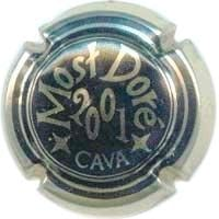 MOST-DORE V. 1643 X. 9780 (2001)