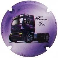 HENARES FONT V. 26504 X. 92253