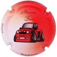 HENARES FONT V. 26992 X. 98000