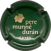 PERE MUNNE DURAN V. 17525 X. 57527